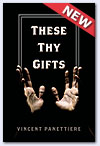 These Thy Gifts Book Cover and Link