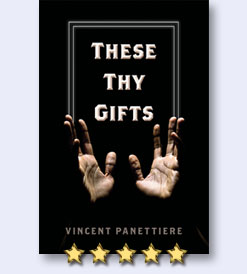 These Thy Gifts Book Cover